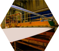 Wire and Cable for Pulp and Paper Manufacturing