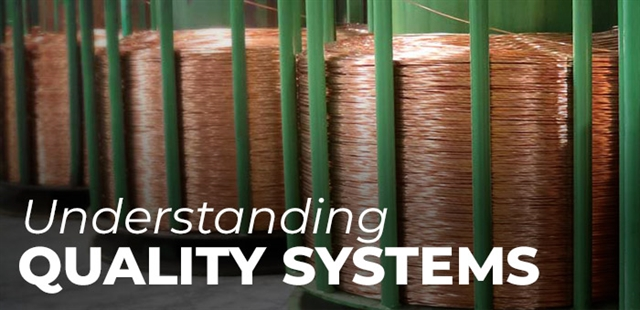 Understanding Quality Systems