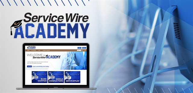 Service Wire Academy by Service Wire Company