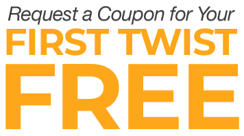 Request a Coupon for Your First Twist Free