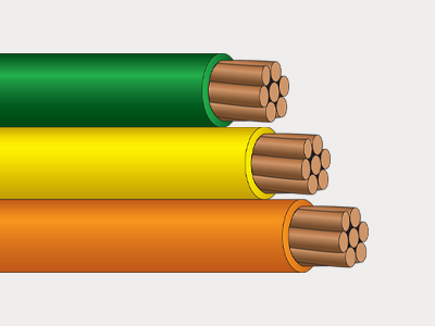 Building Wire and Cable for Heavy Commercial Applications