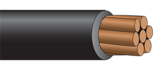 SINGLE CONDUCTOR CATHODIC PROTECTION
