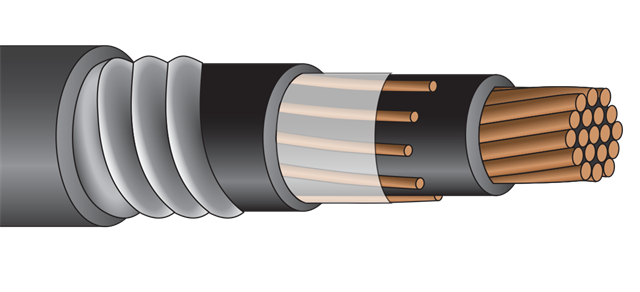 Teck90 Single Conductor
