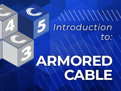 Service Wire Academy Introduction to Armored Cable
