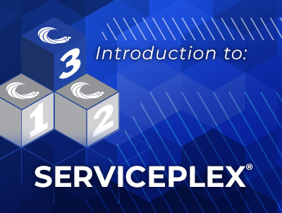 Service Wire Academy Introduction to ServicePlex